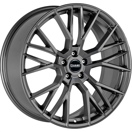 OCEAN WHEELS Gladio Antracit Glossy