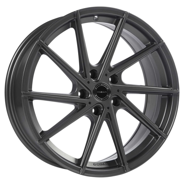 OCEAN WHEELS OC-01 Antracit Matt