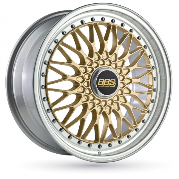 BBS Super RS OR