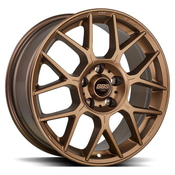 BBS XR BRONZE SATIN