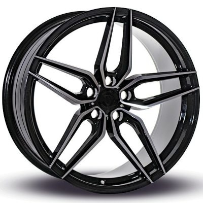 Imaz Wheels FF517 B-P