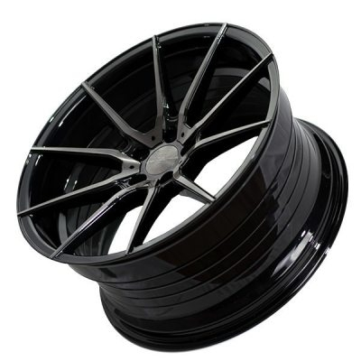 Imaz Wheels FF550 DARK TINT BRUSH