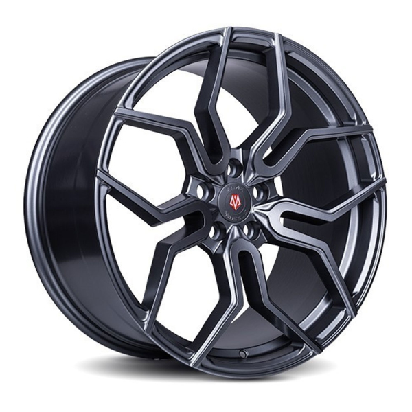 Imaz Wheels FF551 MGM