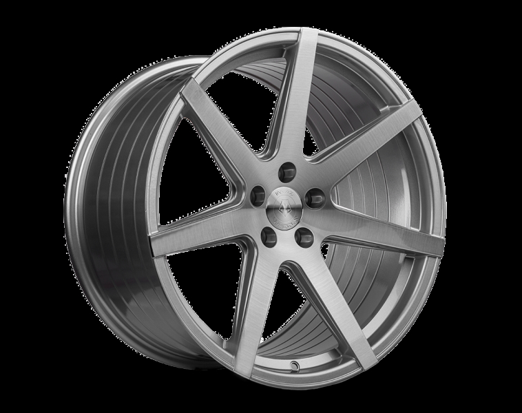 Imaz Wheels FF556 S-P BRUSH
