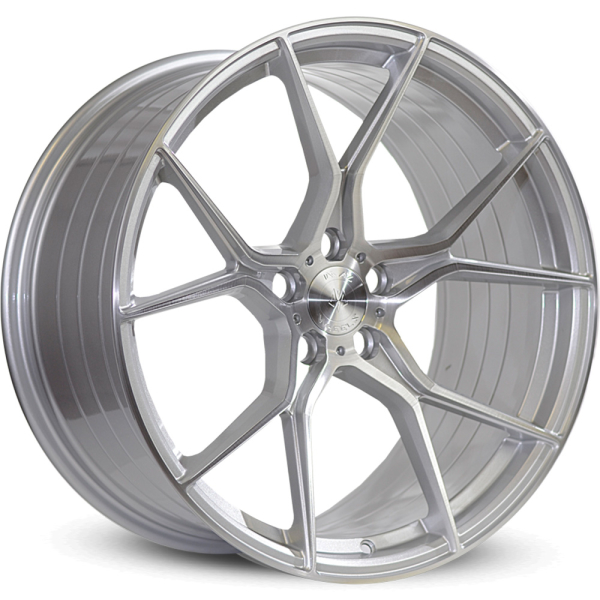 Imaz Wheels FF588 S-P BRUSH