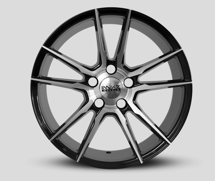 Imaz Wheels IM10 B-P