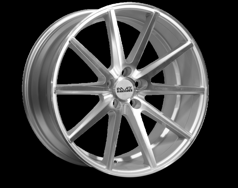 Imaz Wheels IM11 S-P