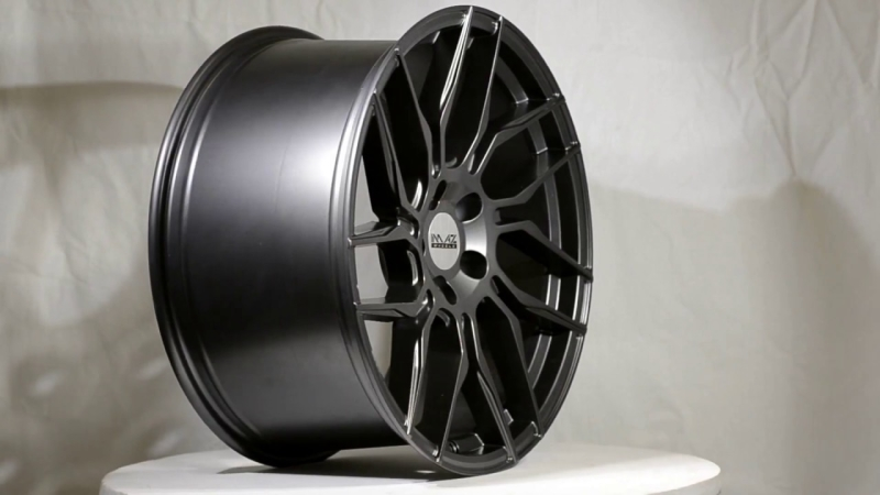 Imaz Wheels IM12 MGM