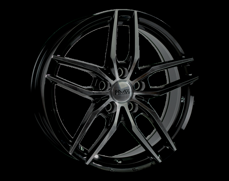 Imaz Wheels IM16 B-P