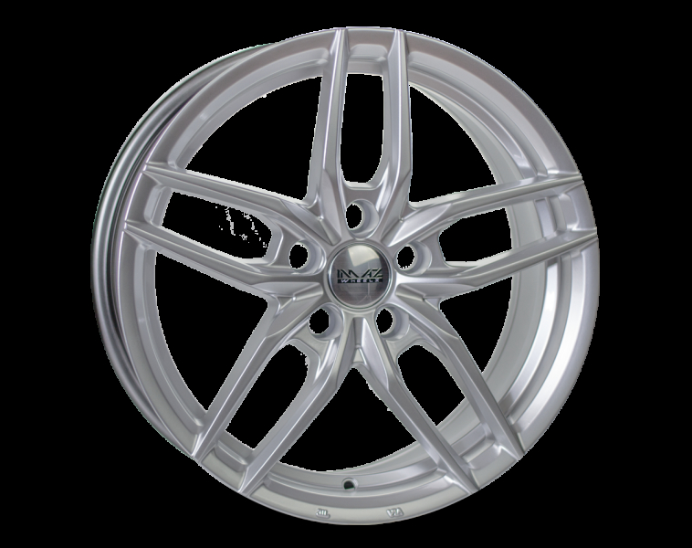Imaz Wheels IM16 Silver