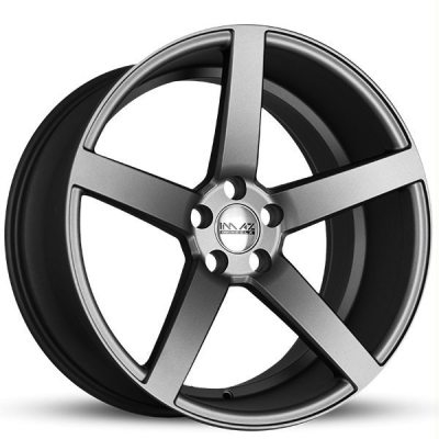 Imaz Wheels IM3 MKM