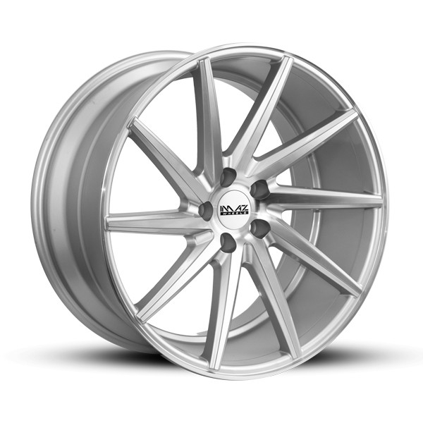 Imaz Wheels IM5L S-P
