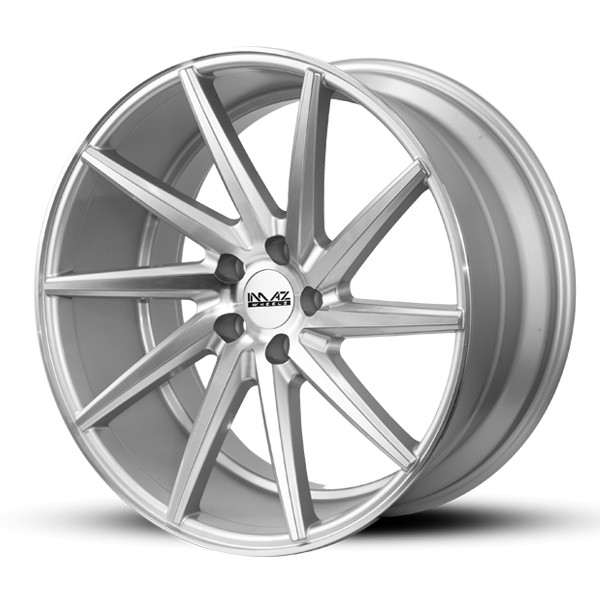 Imaz Wheels IM5R S-P