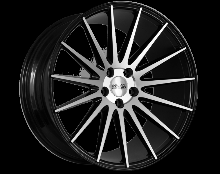 Imaz Wheels IM6 B-P