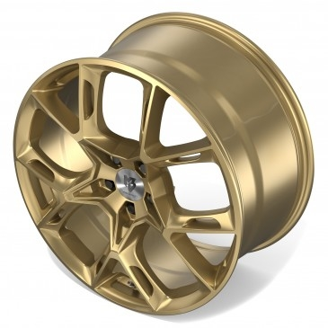 Mb design KX1 Gold
