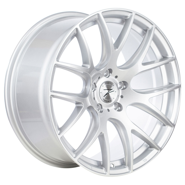 Z-Performance ZP.01 Concave HyperSilver