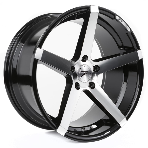 Z-Performance ZP.06 Deep Concave Phantom Sort / Poleret