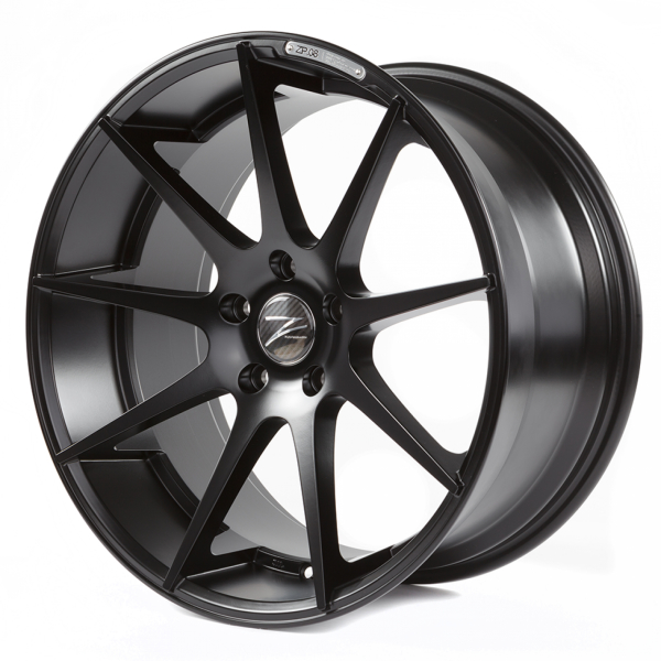 Z-Performance ZP.08 Deep Concave Matt Sort