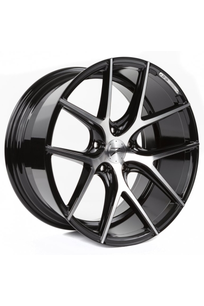 Z-Performance ZP.09 Deep Concave Phantom Sort / Poleret