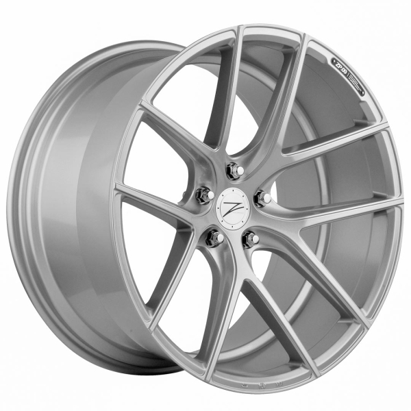 Z-Performance ZP.09 Deep Concave HyperSilver