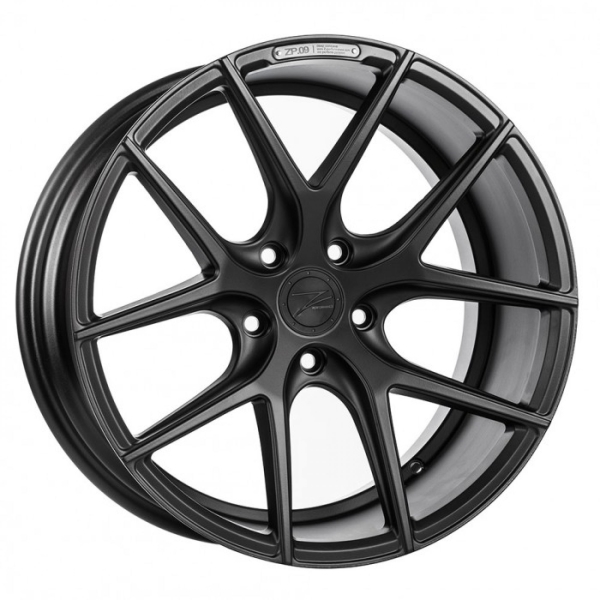 Z-Performance ZP.09 Deep Concave Matt Sort