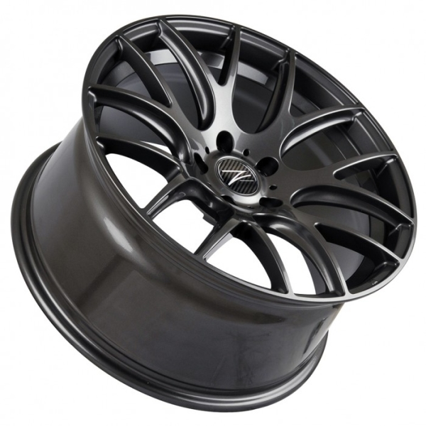 Z-Performance HS-227 Gunmetal