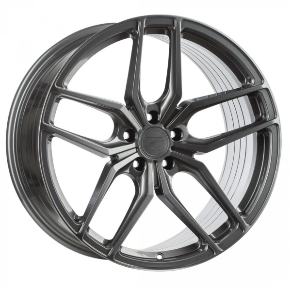 Z-Performance ZP2.1 Deep Concave FlowForged Blank Metal