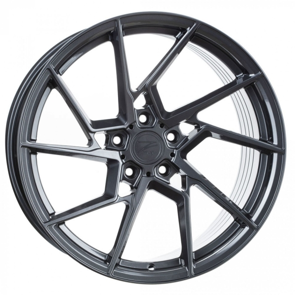 Z-Performance ZP3.1 Deep Concave FlowForged Blank Metal