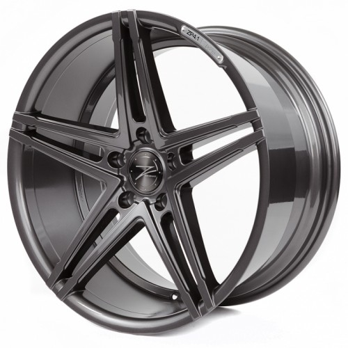 Z-Performance ZP4.1 Deep Concave Gunmetal