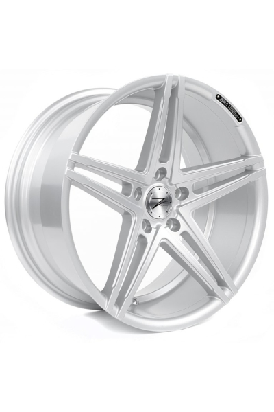 Z-Performance ZP4.1 Deep Concave HyperSilver