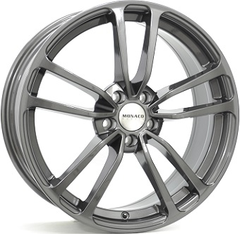 Monaco Cl1 Anthracite Dark