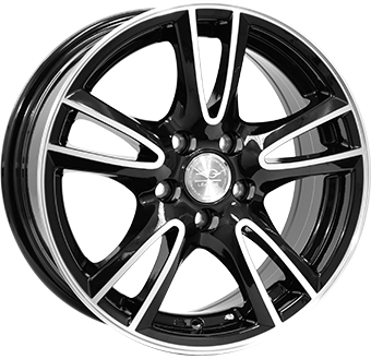 League Lg279 Gloss Black / Polished