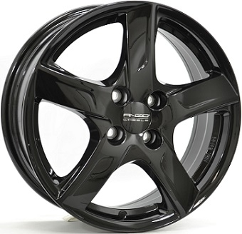 Anzio Sprint Gloss Black