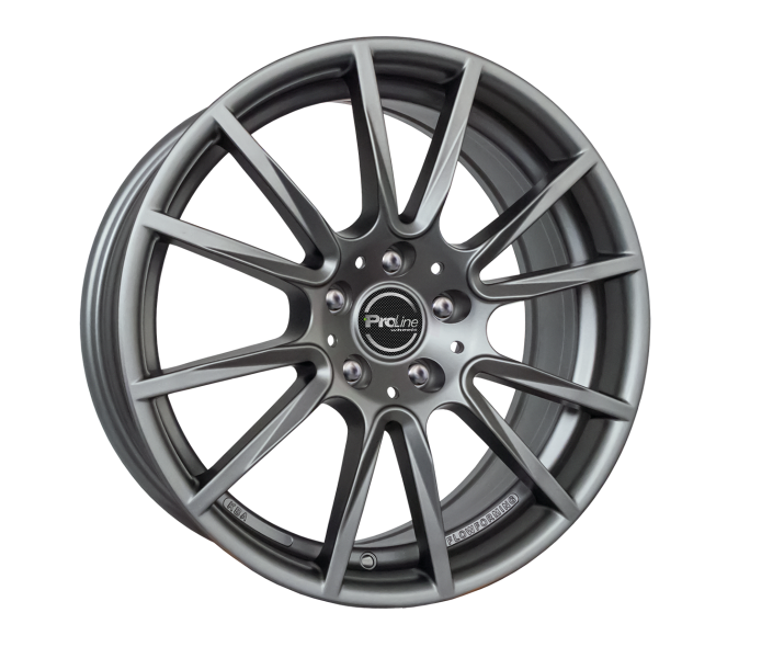 Proline PXF matt grey