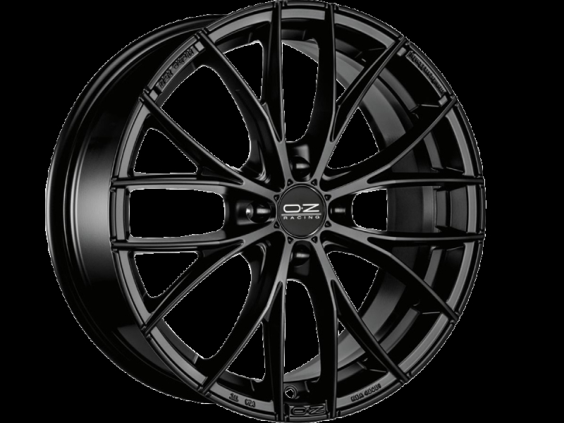 Oz Italia 150-4 Gloss Black GLOSS BLACK