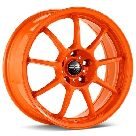 Oz Alleggerita HLT Orange ORANGE
