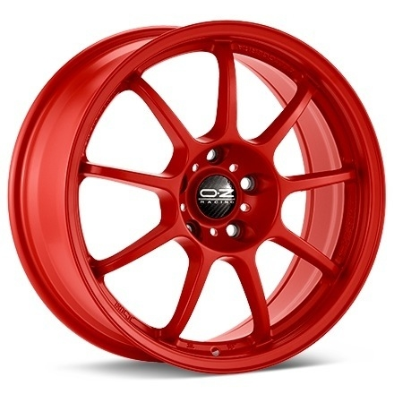 Oz Alleggerita HLT Red RED
