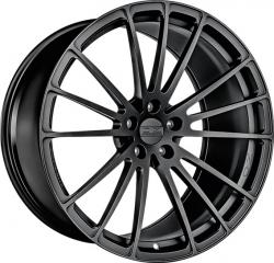 Oz Ares Gloss Black GLOSS BLACK