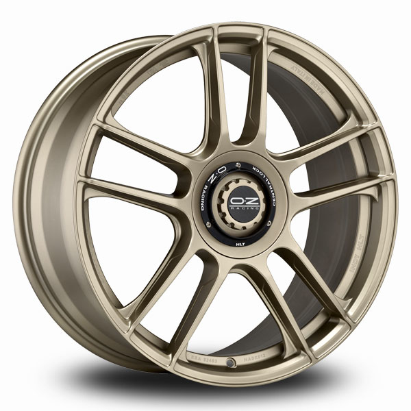 Oz Indy HLT White Gold WHITE GOLD