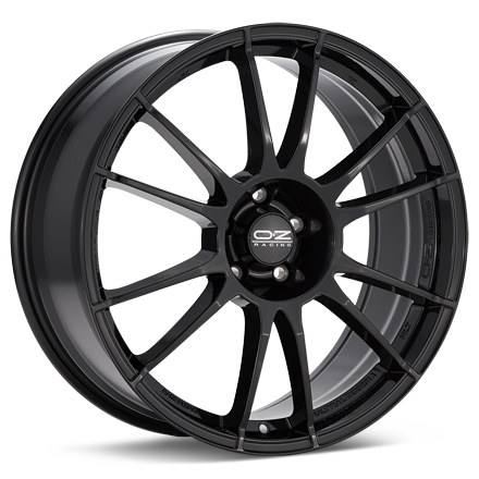 Oz Ultraleggera HLT Gloss Black GLOSS BLACK