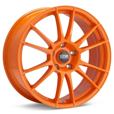 Oz Ultraleggera HLT Orange ORANGE