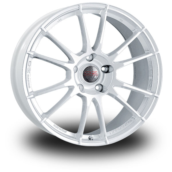 Oz Ultraleggera White WHITE