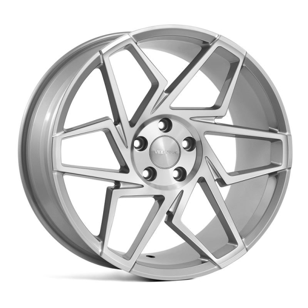 Veemann V-FS27R Machined Silver