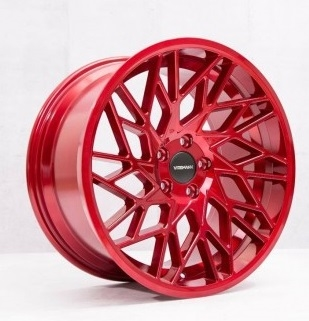 Veemann V-FS29R Candy Red