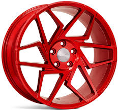 Veemann V-FS35 Candy Red