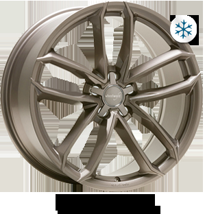 Wheelworld WH33 PGplus